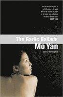 bokomslag The Garlic Ballads
