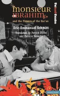 bokomslag Monsieur Ibrahim And The Flowers of the Qu'ran