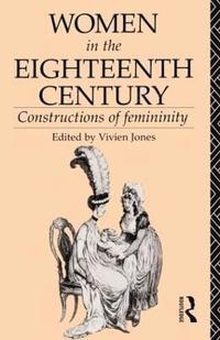bokomslag Women in the Eighteenth Century