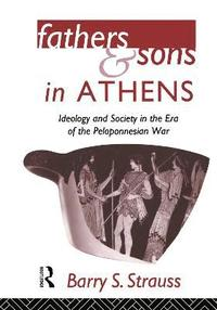 bokomslag Fathers and Sons in Athens
