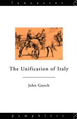 The Unification of Italy 1