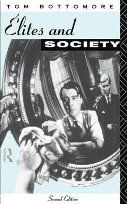 bokomslag Elites and Society