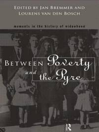 bokomslag Between Poverty and the Pyre