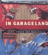 bokomslag In Garageland