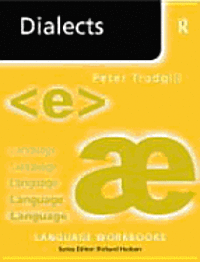 bokomslag Dialects