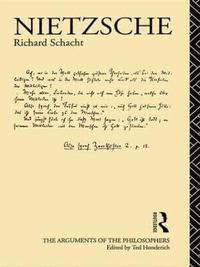 bokomslag Nietzsche