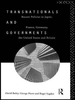 bokomslag Transnationals and Governments