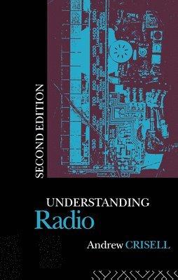 bokomslag Understanding Radio