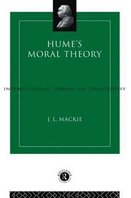 Hume's Moral Theory 1