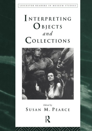 bokomslag Interpreting Objects and Collections