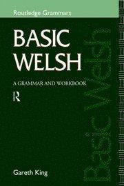 bokomslag Basic Welsh