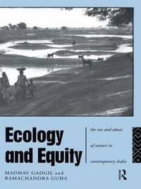 bokomslag Ecology and Equity