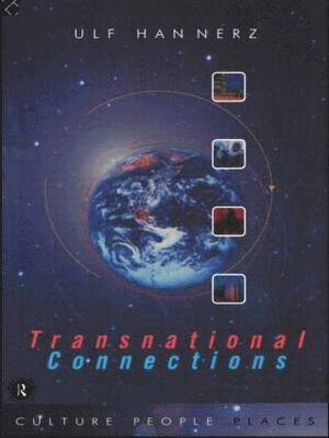 bokomslag Transnational Connections