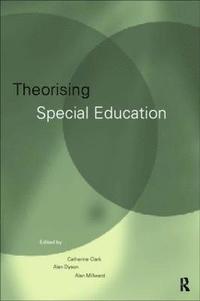 bokomslag Theorising Special Education