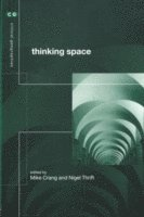 bokomslag Thinking Space