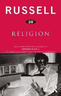 bokomslag Russell on Religion