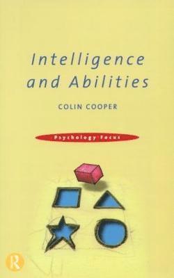 bokomslag Intelligence and Abilities