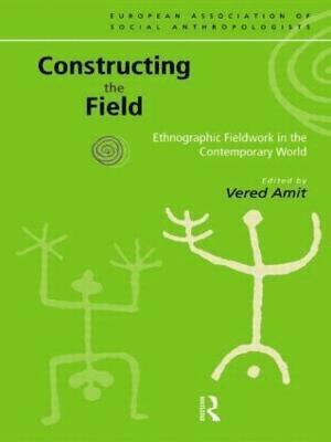 bokomslag Constructing the Field