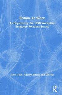 bokomslag Britain At Work
