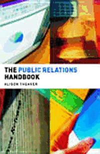bokomslag Public Relations Handbook