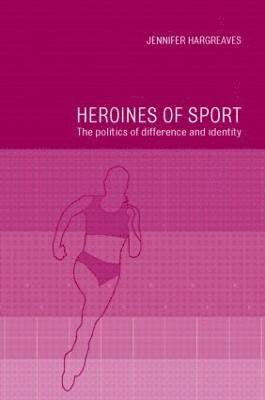 bokomslag Heroines of Sport