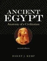 bokomslag Ancient Egypt: Anatomy of a Civilisation