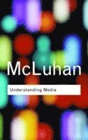 bokomslag Understanding media