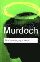 bokomslag The Sovereignty of Good