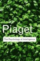bokomslag The Psychology of Intelligence