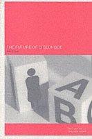 bokomslag Future of Childhood