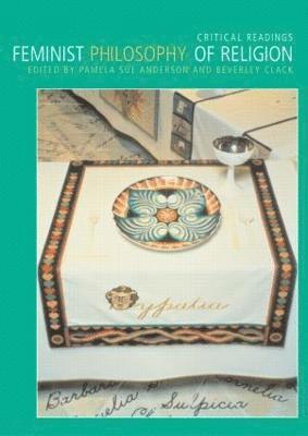 bokomslag Feminist Philosophy of Religion