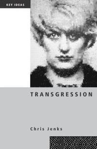 bokomslag Transgression