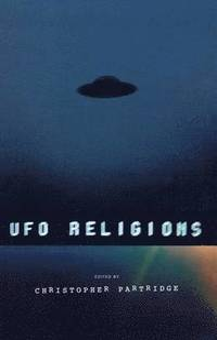 bokomslag UFO Religions