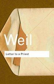 bokomslag Letter to a Priest