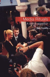 bokomslag Media Rituals