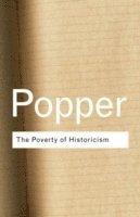bokomslag Poverty of historicism