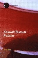 bokomslag Sexual/Textual Politics: Feminist Literary Theory