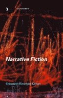 bokomslag Narrative Fiction: Contemporary Poetics