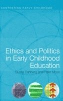 bokomslag Ethics and Politics in Early Childhood Education