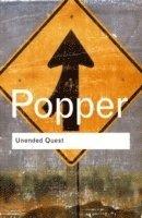 Unended quest - an intellectual autobiography