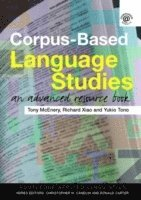 bokomslag Corpus-Based Language Studies: An Advanced Resource Book
