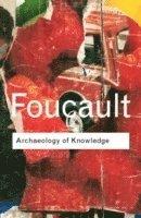 bokomslag Archaeology of knowledge