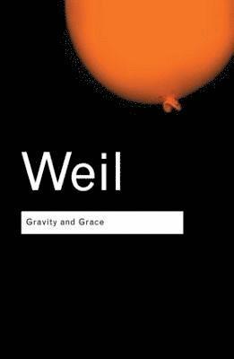 bokomslag Gravity and Grace
