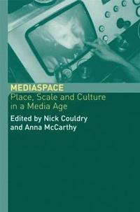 bokomslag MediaSpace