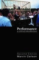 bokomslag Performance