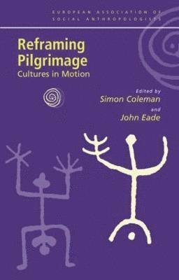 bokomslag Reframing Pilgrimage