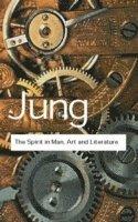 bokomslag The Spirit in Man, Art and Literature