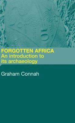 bokomslag Forgotten Africa