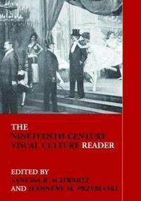 bokomslag The Nineteenth Century Visual Culture Reader