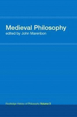 bokomslag Routledge History of Philosophy Volume III